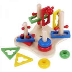 3D пъзел за деца