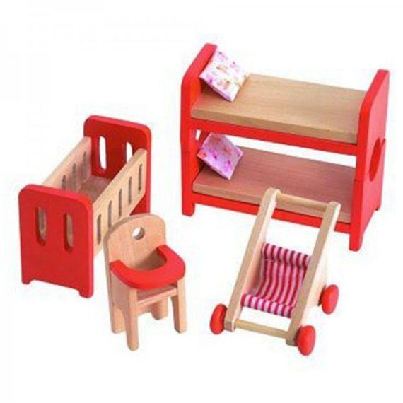 Детска стая за кукли
