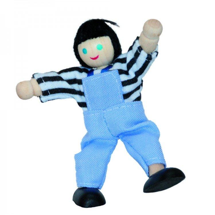 Кукла момче - woody