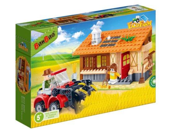 Конструктор ban bao ферма