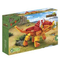 конструктор динозавър banbao