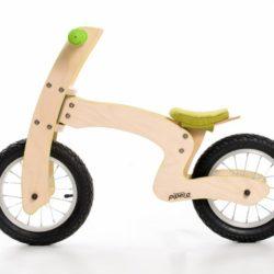 баланс колело pipello