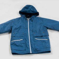 детско есенно яке