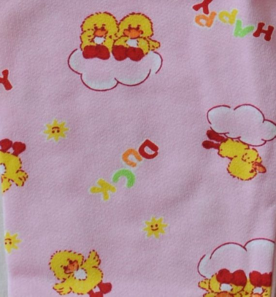 Ританки бебешки 100% памук