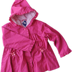 детски шлифер