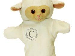 кукла за куклен театър -puppet company