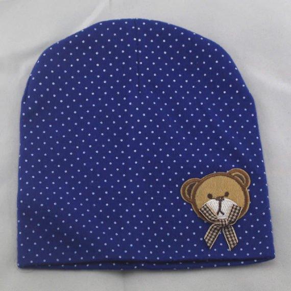 Бебешка шапка - есенна